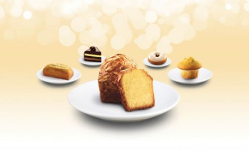 Puratos launches the Cake Freshness Lab