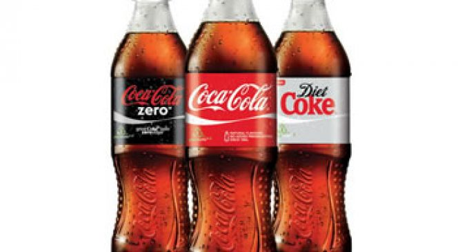 Plastic converter joins The Coca-Cola Co. and Danone in PEF bottle development