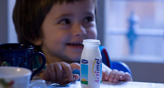 Danone Launches Successful €650 Million Bond Issue