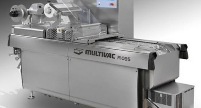 European food packaging machinery market continues growth