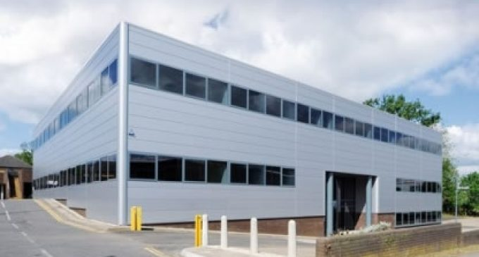 FFEI to move into new multi-million pound facility