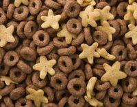 Kellogg and General Mills RTE cereals: Sugar, sodium and fiber analysis