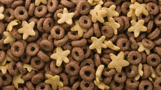 rte cereal industry The cereal industry justifies these practices on the basis that they fulfill a genuine  using new types of extruder die inserts to produce novel rte cereal.