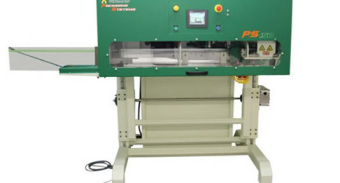 Miller Weldmaster unveils bag sealers for food packaging