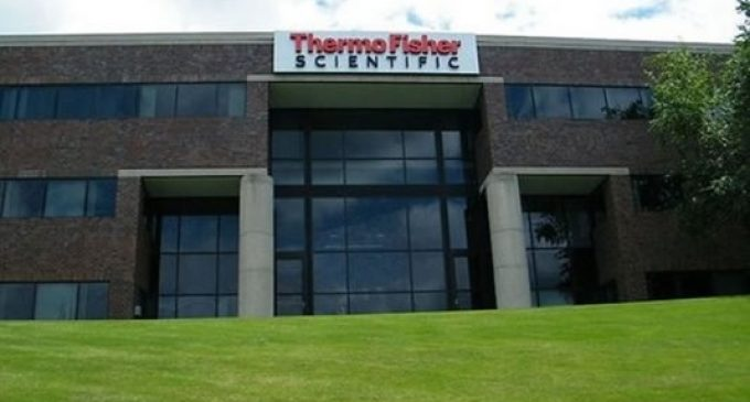 Thermo Fisher Scientific opens contamination screening center