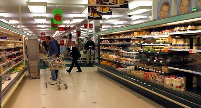 Food shortages could be only days away, warn MPs