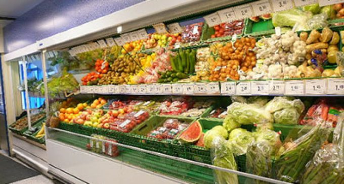 Fresh cut fruit project bids for shelf life extension