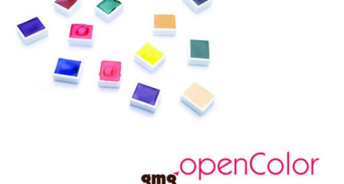 Studio404 'first' UK firm to invest in GMG OpenColor software