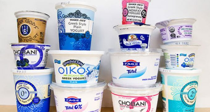 Acid whey? Not us! Greek yogurt firms distance themselves from environmental concerns