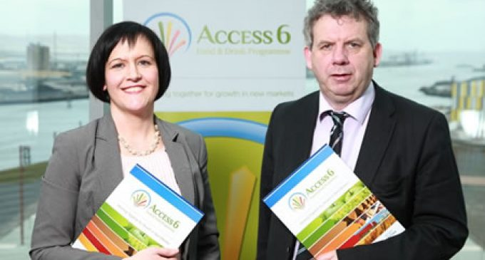 Time Running Out to 'Access' €2.2million Funding Programme