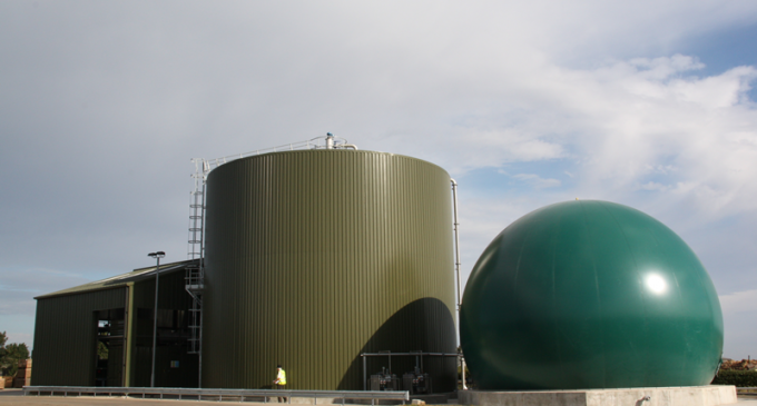 UK Market Report on Anaerobic Digestion