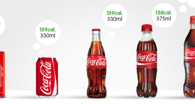 Coca-Cola Launches 250ml Can in Great Britain