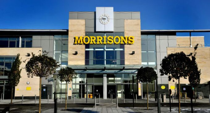 Morrisons Expands Food Production Business