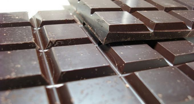 Europe Drives Chocolate Innovation