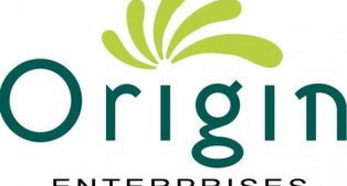 Origin Enterprises Disposes of Marine Proteins and Oils Interests