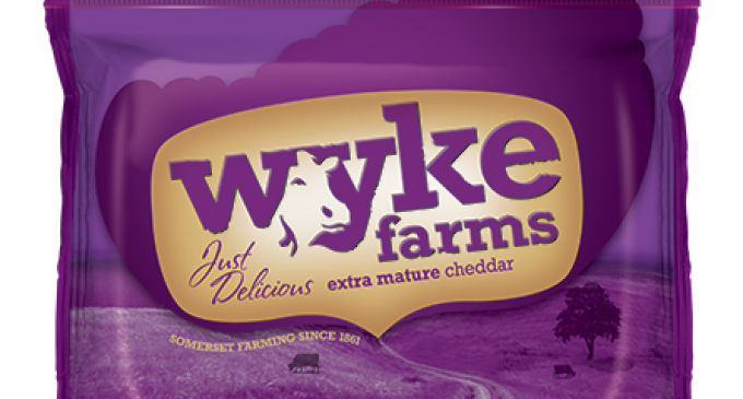 Wyke Farms Highly Commended at Final of 'BusinessGreen' Leaders Award 2013