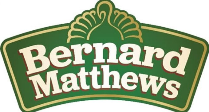 Bernard Matthews Unveils Brand Refresh Campaign
