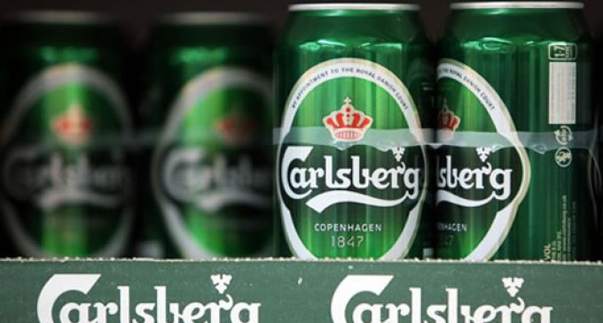 Carlsberg UK Joins Alupro