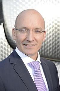 Urs Riedener, chief executive of Emmi.