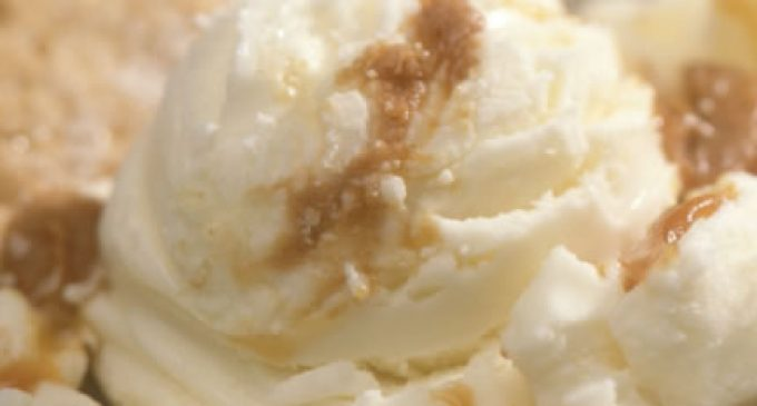 Competition Heating Up in UK Ice Cream Sector