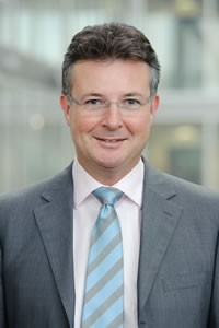 Hubert Weber.