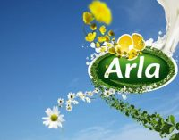 Arla Foods to Close Danish Dairy