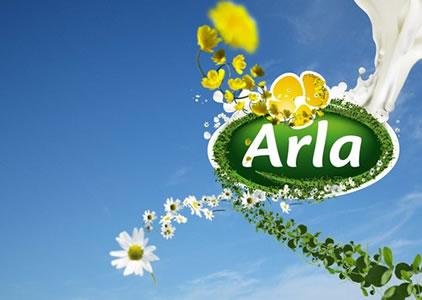 New Head of Arla Foods Sweden