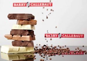BarryCallebautCocoa&Chocolate