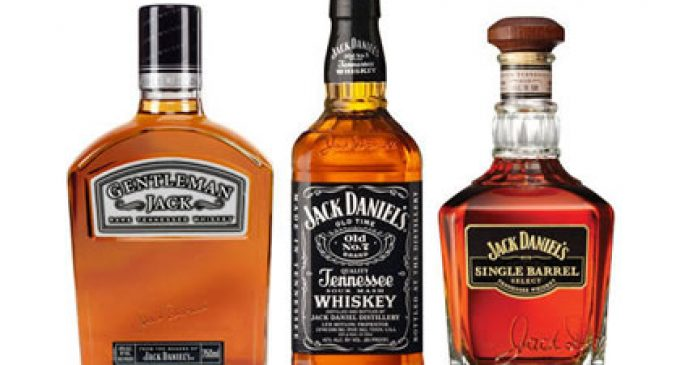 Brown-Forman to Establish New European Regional Head Office