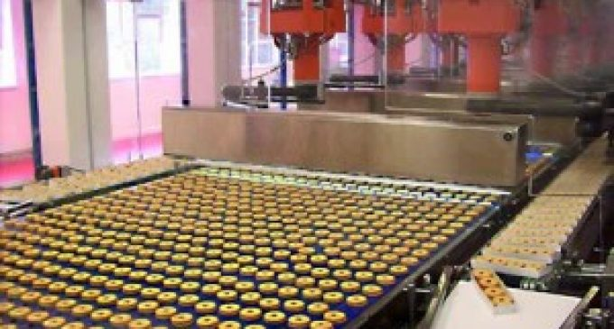 Burton's Biscuit Company Invests £2 Million in Cookie Centre of Excellence