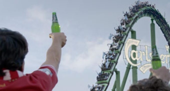 Carlsberg Launches Global Campaign