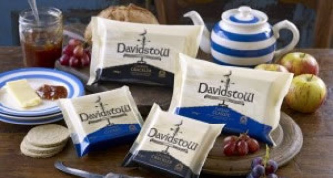 Dairy Crest confirms plans to expand Davidstow milk processing facility