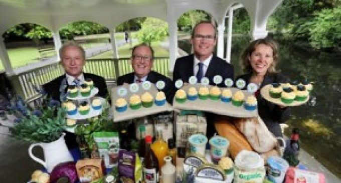 New Irish Food Academy to Educate Small Food Businesses