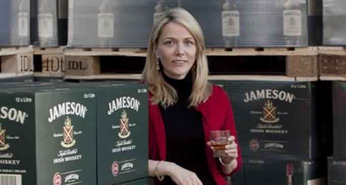 Irish Distillers Opens €100 Million Extension at Midleton