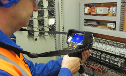 Testo Thermal Imaging – Preventative Maintenance Made Easy