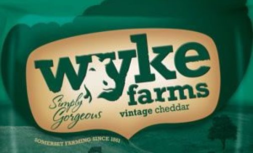 Wyke Farms leads the food industry in sustainable manufacturing