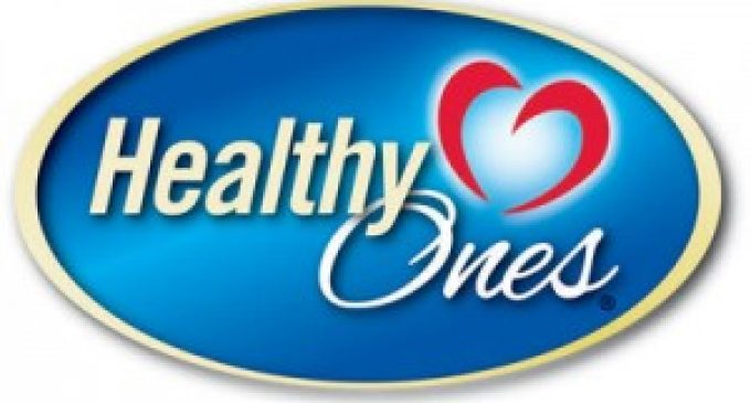 Healthy Ones partners up with The Breast Cancer Research Foundation