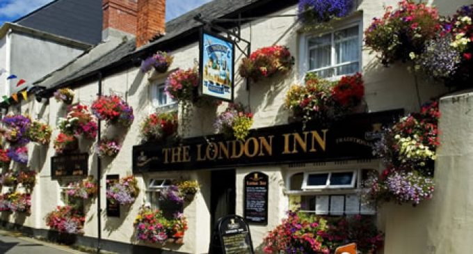 New Research Highlights the Importance of the Local Pub in British Lives