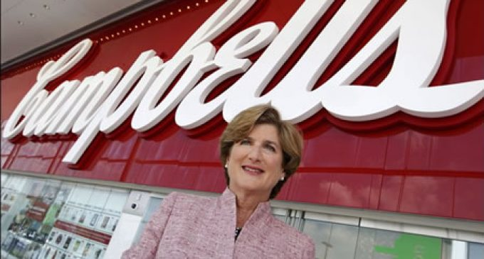 Campbell's European Simple Meals Business Sold to Private Equity Firm