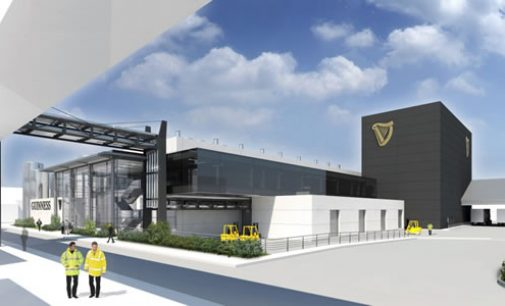 Alfa Laval Wins €7 Million Dublin Brewery Order