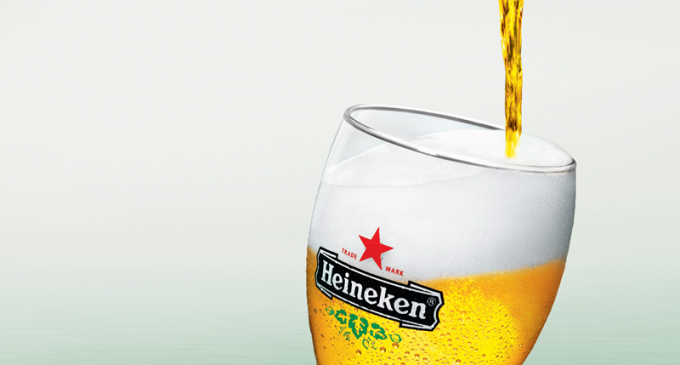 Profit Warning By Heineken