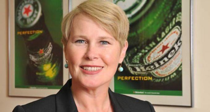 New Managing Director For Heineken Ireland