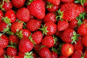 ItsFreshStrawberries