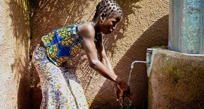 Water and Sanitation For 100,000 in Côte d'Ivoire Cocoa Communities