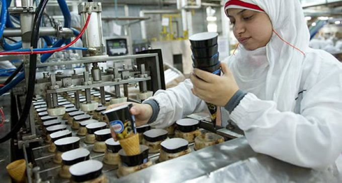 Nestle Makes Egypt Factory Investment as Appetite For Ice Cream Soars