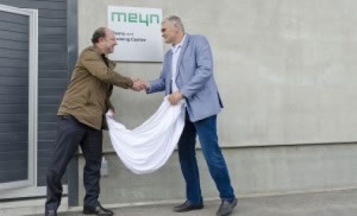 New Meyn Demo and training centre now open