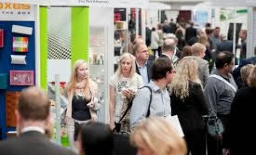 Packed to the Rafters: Packaging Innovations London