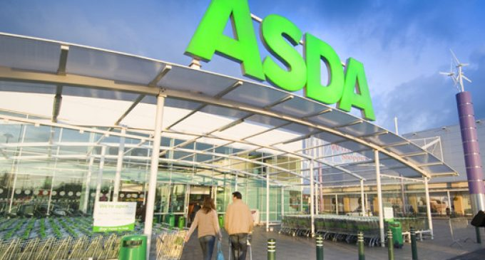 Asda to Invest £1 Billion in Lowering Prices and to Extend UK Reach