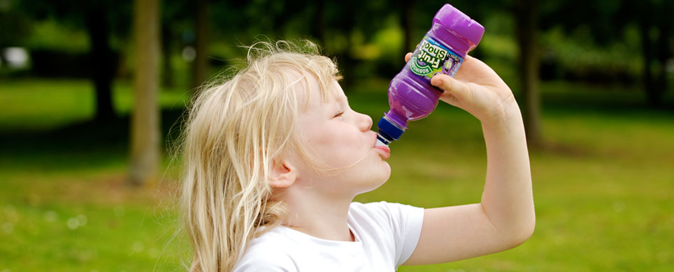 Britvic on Track With £240 Million Transformational Investment Programme