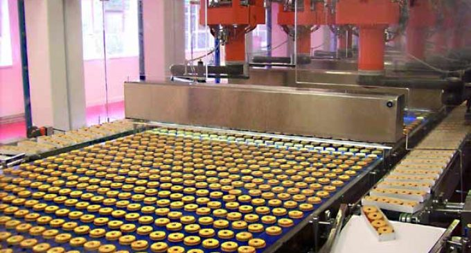 Burton's Biscuits Sold to Canadian Pension Fund